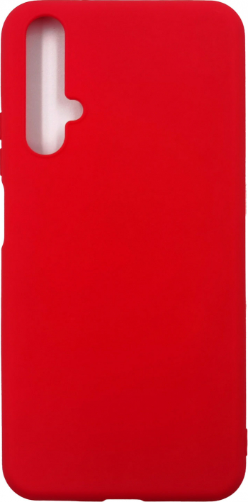 Husa silicon Huawei Nova 5T Matte Antisoc TPU Viceversa Huse Telefoane