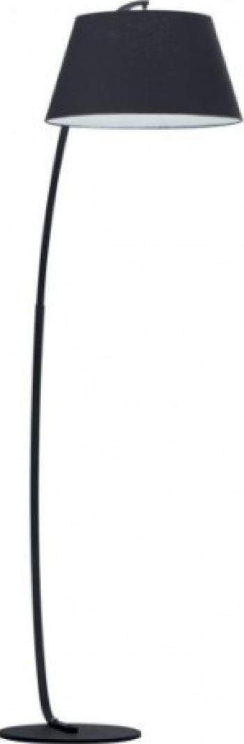 LAMPADAR PAGODA PT1 NERO 051765 Corpuri de iluminat
