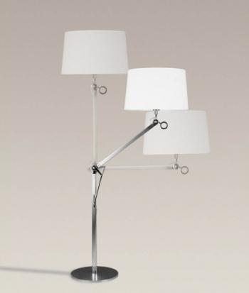 LAMPADAR TERRA F0005 Corpuri de iluminat