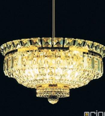 LUSTRA AMBASADOR 2238/9/45 GOLD Corpuri de iluminat