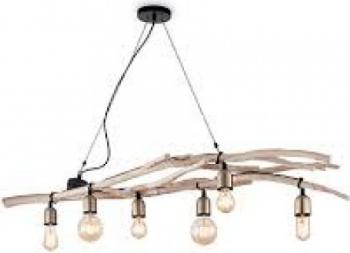 LUSTRA DRIFTWOOD SP6 180922 Corpuri de iluminat