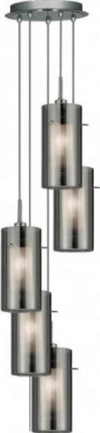 LUSTRA DUO 2 2305-5SM Corpuri de iluminat