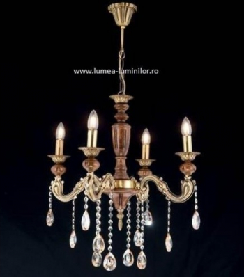 LUSTRA ELIF 14114 Corpuri de iluminat