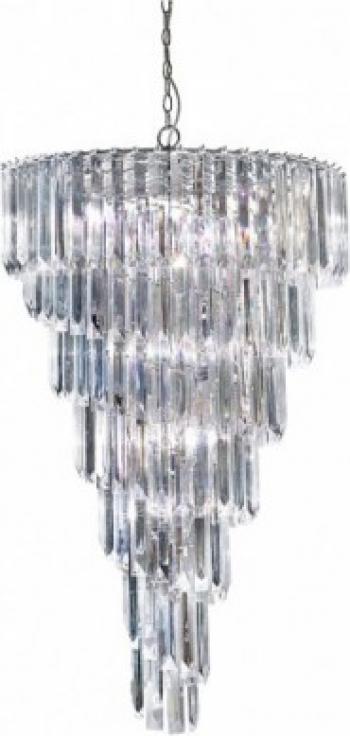 LUSTRA SIGMA 7999-9CC Corpuri de iluminat