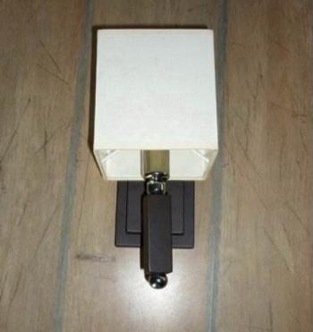 MC 1A Aplica Corpuri de iluminat