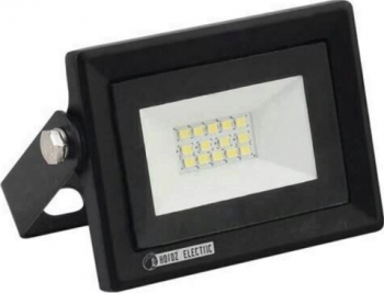 Proiector Led Pars-10 Green putere 10 W 800 lm IP 65 lumina verde Corpuri de iluminat