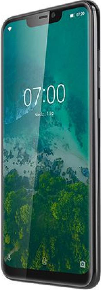 SMARTPHONE LIVE 7S NEGRU KRUGER and MATZ Smartwatch