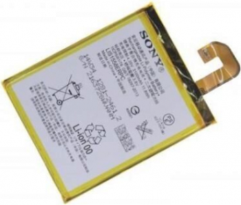 Acumulator Baterie Sony Xperia Z3 D6603 - LIS1558ERPC Acumulatori