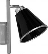 APLICA MELEX K1 BLACK Corpuri de iluminat