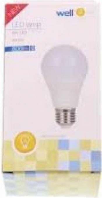 BEC WELL 15W LUMINA CALDA E27 Corpuri de iluminat