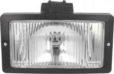 Far universala stanga/dreapta H3 alb negru VOLVO FH 12 FH 16 FM 12 dupa 1993 Sistem iluminat