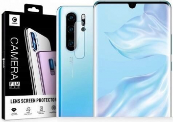 Folie Camera Huawei P30 Pro - Mocolo Tempered Glass HW4117 Clear