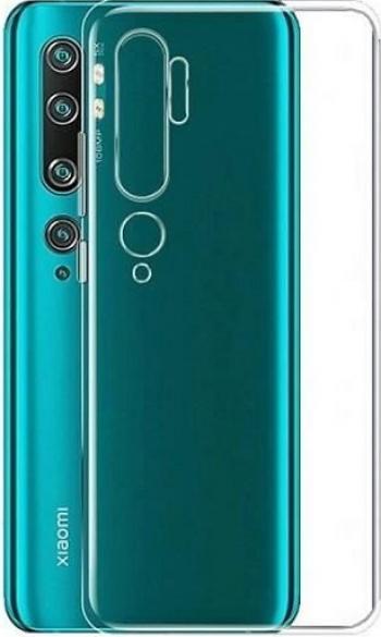 Husa Xiaomi Mi Note 10 Mi Note 10 Pro - Iberry TPU UltraSlim Transparent Huse Telefoane