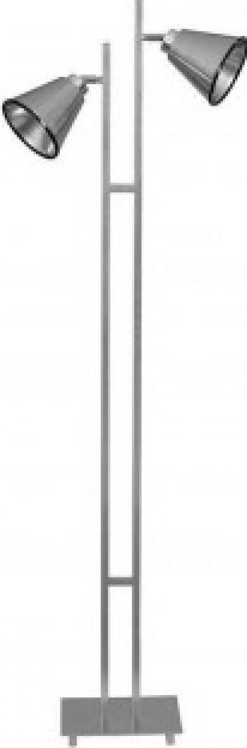 LAMPADAR MELEX LP2 CHROME Corpuri de iluminat