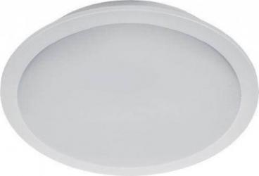 LED PANEL ROTUND REZISTENT LA APA Corpuri de iluminat