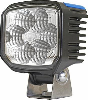 Lumina de lucru LED 12/24V 18W 6