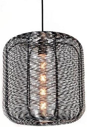 LUSTRA CAGE CYLINDER Corpuri de iluminat