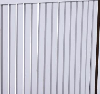 Masca calorifer Alb 78 x 19 x 80.5 cm Decoratiuni Interioare si Exterioare