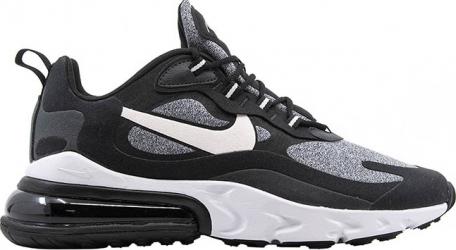 Pantofi Sport Nike Air Max 270 React Negru Marime 41 Incaltaminte barbati