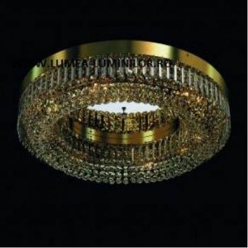 PLAFONIERA SATURN ORION D60 Corpuri de iluminat
