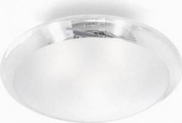 PLAFONIERA SMARTIES CLEAR PL3 Corpuri de iluminat