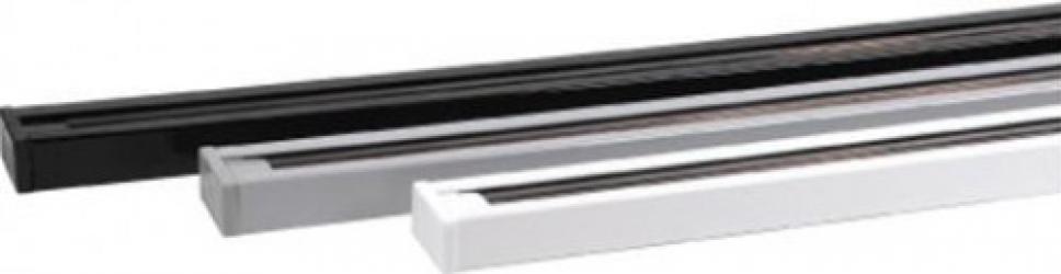 SINA HOROZ 3m alb negru argintiu Corpuri de iluminat