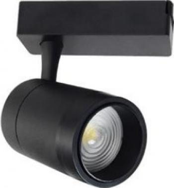 SPOT LED MONACO -30W NEGRU Corpuri de iluminat