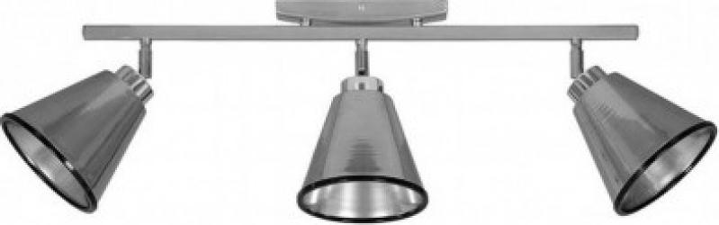 SPOT MELEX 3 CHROME Corpuri de iluminat
