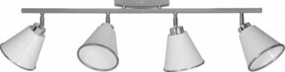 SPOT MELEX 4 WHITE Corpuri de iluminat