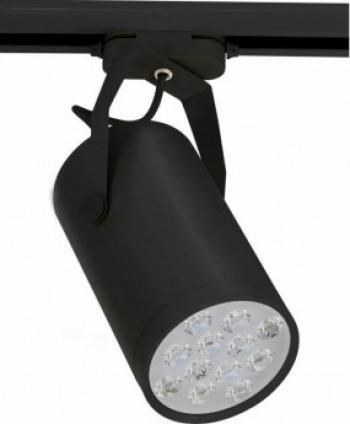 SPOT SINA NOWODWORSKI STORE LED BLACK 6826 Corpuri de iluminat