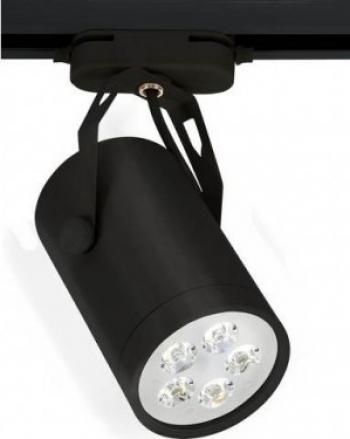 SPOT SINA NOWVODWORSKI STORE LED BLACK 6824 Corpuri de iluminat