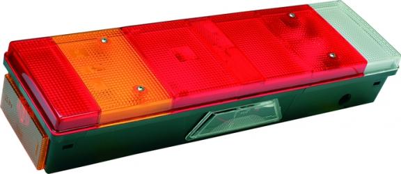 Stop lampa spate dreapta IVECO STRALIS DAILY II dupa 1996 Sistem electric