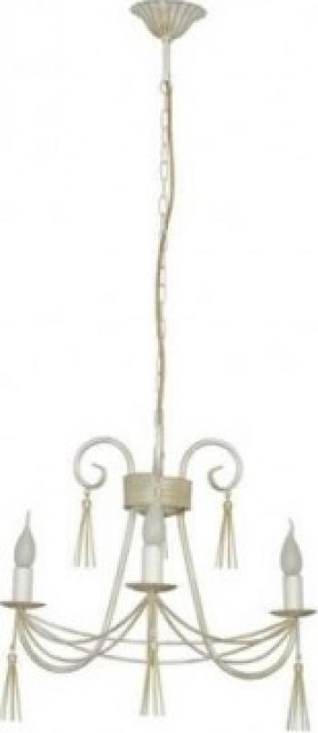TWIST WHITE 4983 Corpuri de iluminat