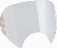 Folie protectie vizor masca completa 3M Cosmetica si Detergenti Auto