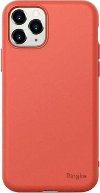 Husa Carcasa Apple iPhone 11 Pro - Ringke Air S Coral Huse Telefoane