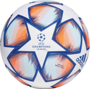 Minge fotbal Adidas Finale 20 OMB Pro FIFA Pro Quality marimea 5 Corturi si jucarii de exterior