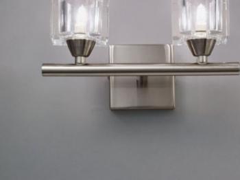 APLICA CUADRAX OPTICO 1113 Corpuri de iluminat