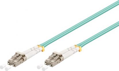 Cablu profesional Optic cu fibra LC-duplex -LC-duplex 15m Accesorii diverse pentru TV-uri