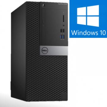 Calculator Refurbished Dell OptiPlex 5050 Tower Intel Core i5-6500 8GB DDR4 500GB Win 10 PRO