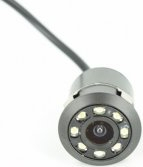 Camera video marsarier mers inapoi sau inainte- PAL- cu infrarosu pentru timp de noapte Alarme auto si Senzori de parcare