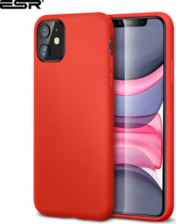 Carcasa ESR Yippee Color iPhone 11 Red