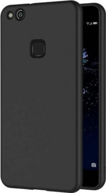 Carcasa Husa de protectie Huawei P10 Lite Negru Huse Telefoane
