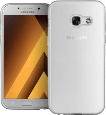 Carcasa Husa silicon Samsung Galaxy A3 2017 / Samsung Galaxy A3 A320 Protectie A+ Transparenta