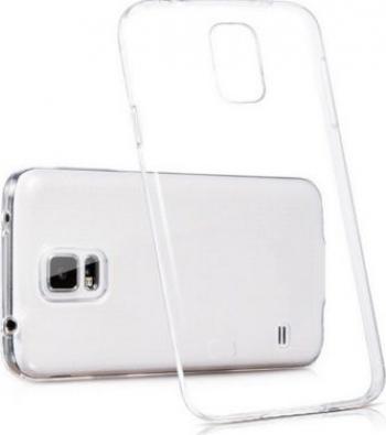 Carcasa Husa silicon Samsung Galaxy S5 Protectie A+ Transparenta Huse Telefoane