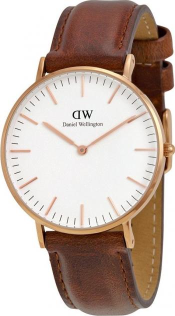 Ceas de dama Daniel Wellington St. Andrews 0507DW Ceasuri de dama