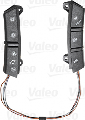 Comutator coloana directie VOLVO IVECO STRALIS TRAKKER dupa 2002 Sistem electric