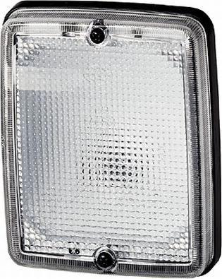 Dispersor lampa marsarier DB IVECO NEOPLAN M2000 Sistem electric