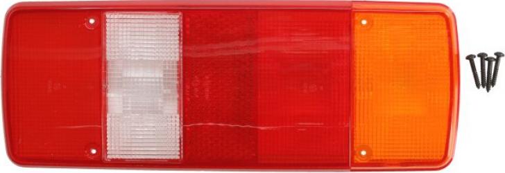 Dispersor lampa spate MAN F 9 F 90 F 90 UNTERFLUR G G 90 M 90 VW LT 28-35 I LT 40-55 I TRANSPORTER IV 1975-2003 Sistem electric
