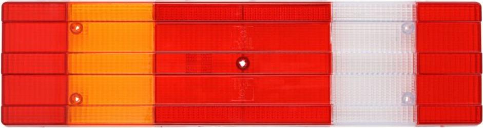 Dispersor Stop lampa spate dreapta MERCEDES ACTROS ATEGO AXOR ECONIC SPRINTER UNIMOG SK MK LK/LN Sistem electric
