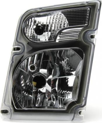 Far stanga H4 Volvo FE/FL Sistem iluminat